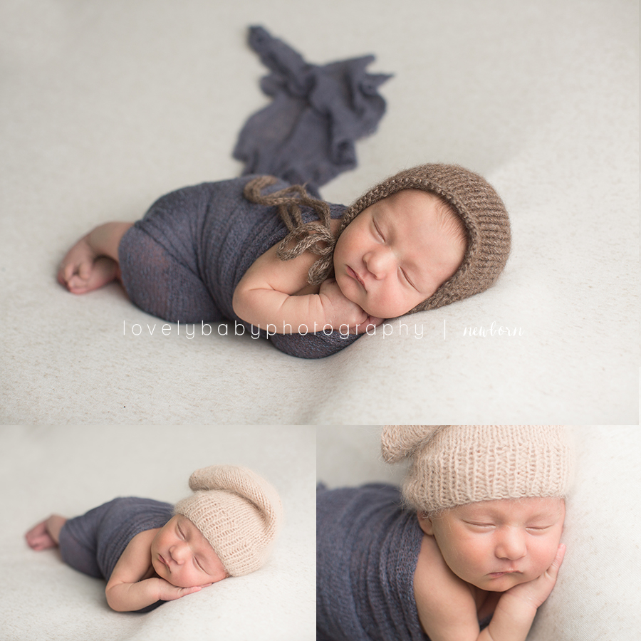 2 san diego newborn photography