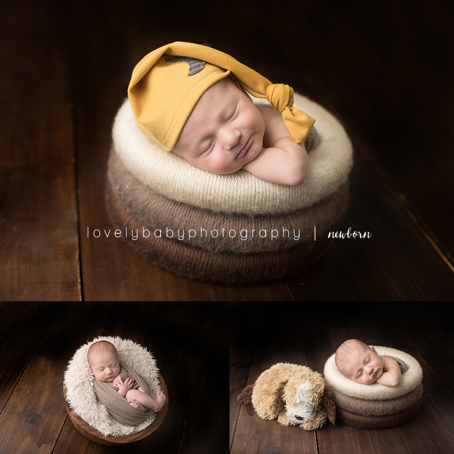 4 san diego newborn photography