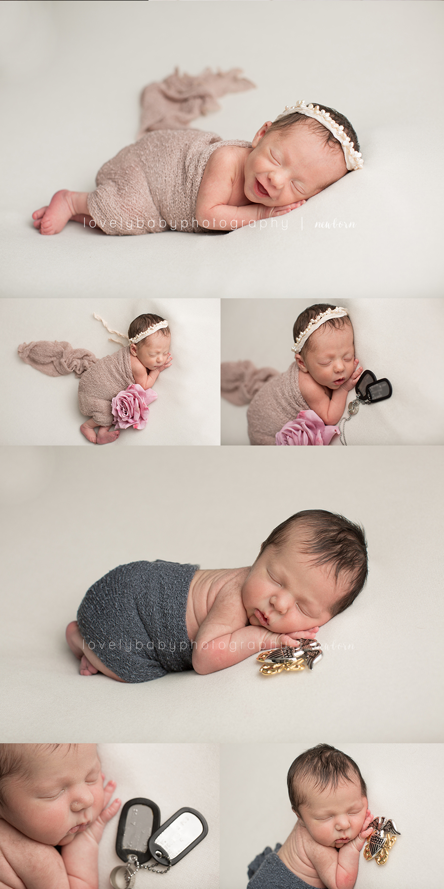 04 san diego newborn twin photographer
