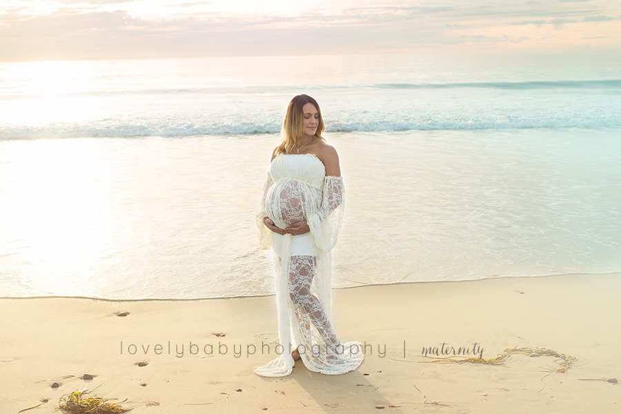 06 san diego maternity beach photographer