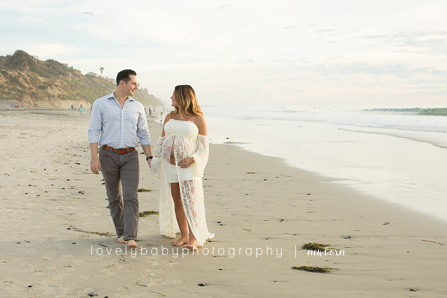 07 san diego maternity beach photography