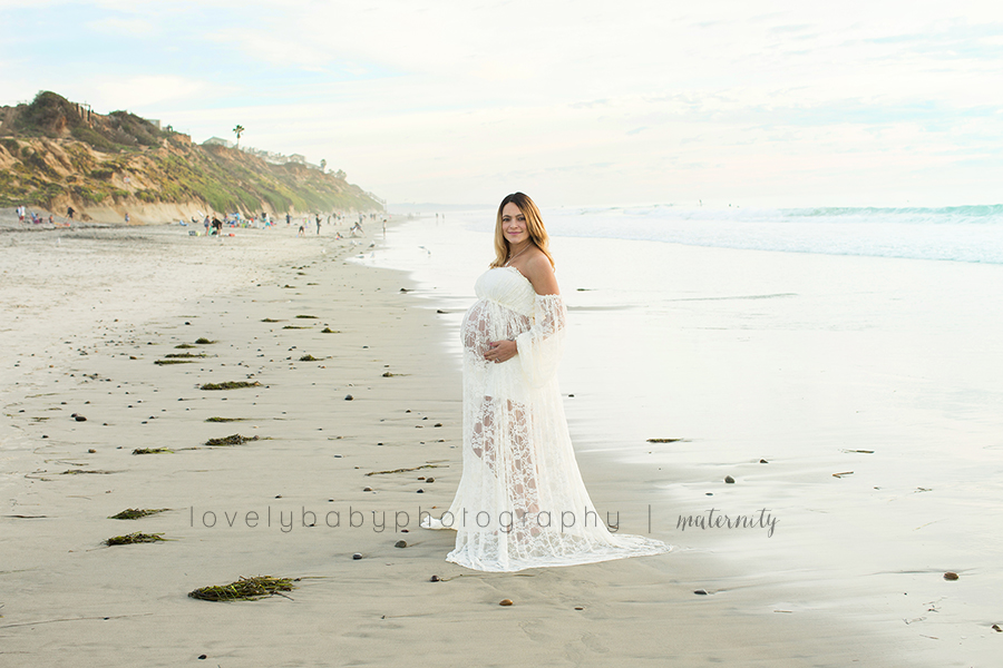 08 san diego maternity beach photography