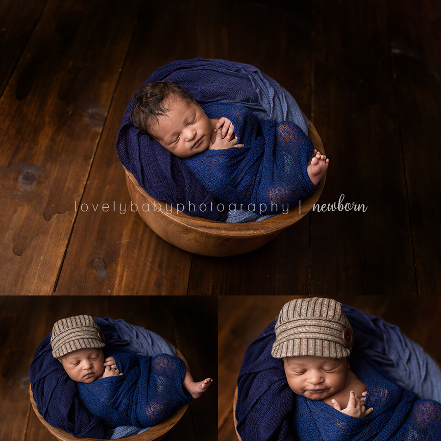 06 north san diego newborn photography studio