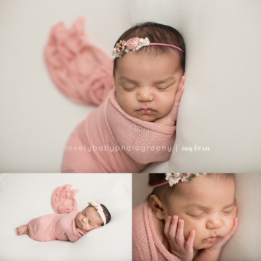 01 Carlsbad newborn photography studio