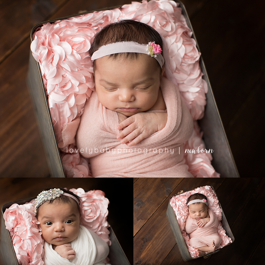 04 Carlsbad newborn photography studio