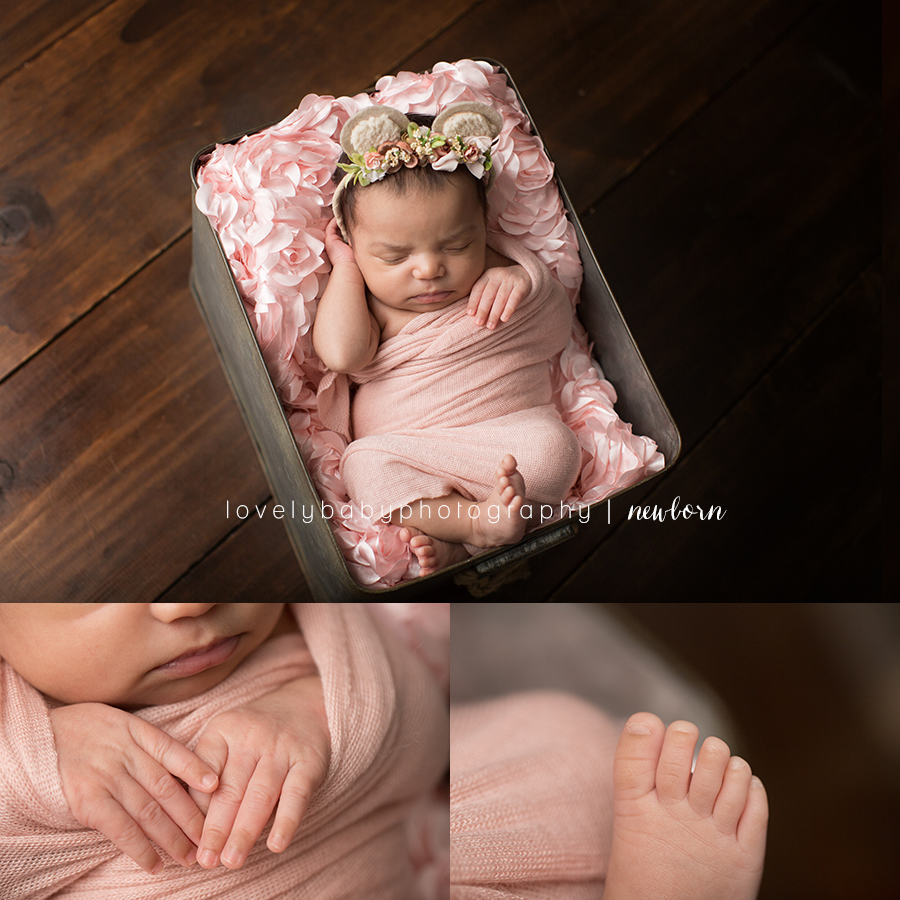 06 Carlsbad newborn photography studio