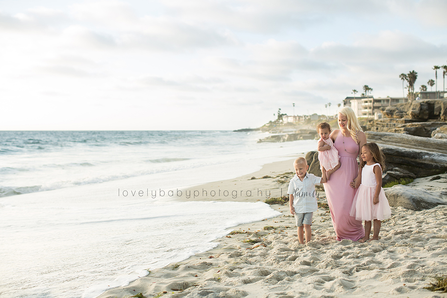 san diego family photography windandsea beach la jolla