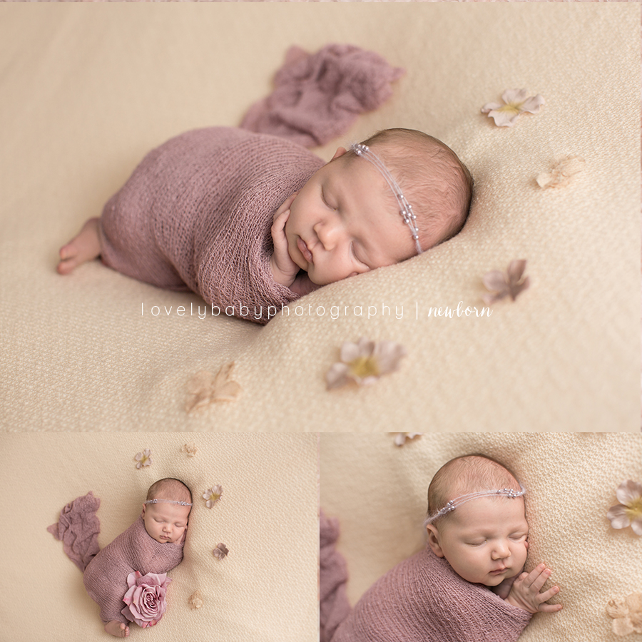 2 carlsbad north county newborn photographer