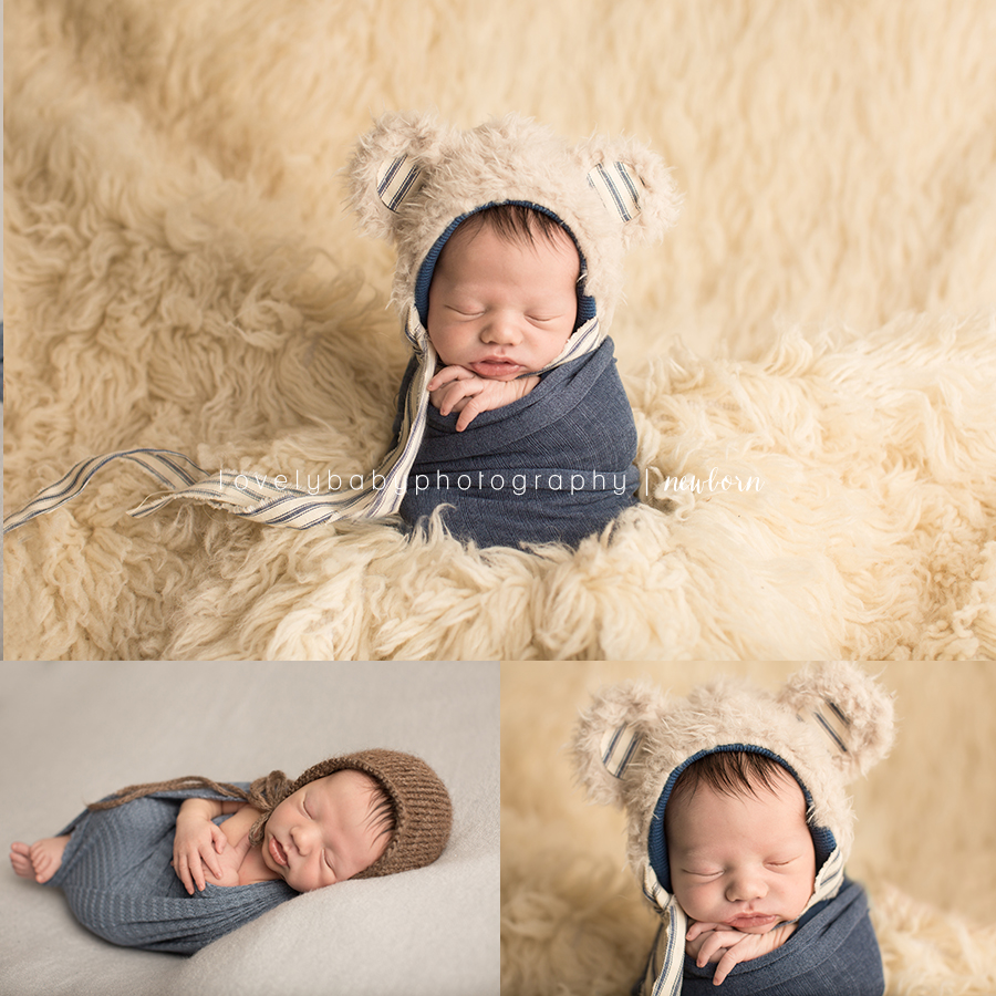 3 north county san diego newborn photographer