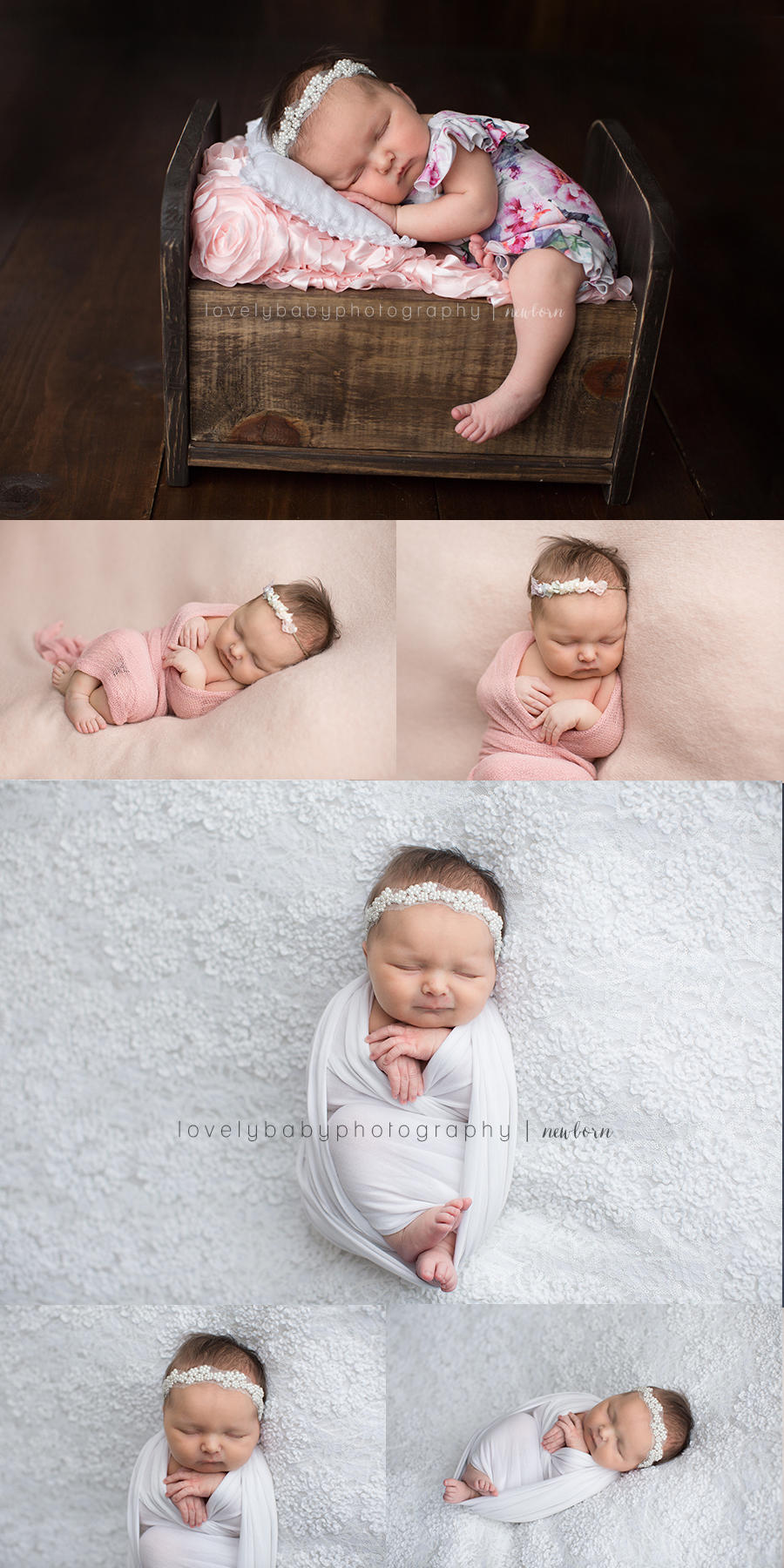 3 san diego newborn photography studio