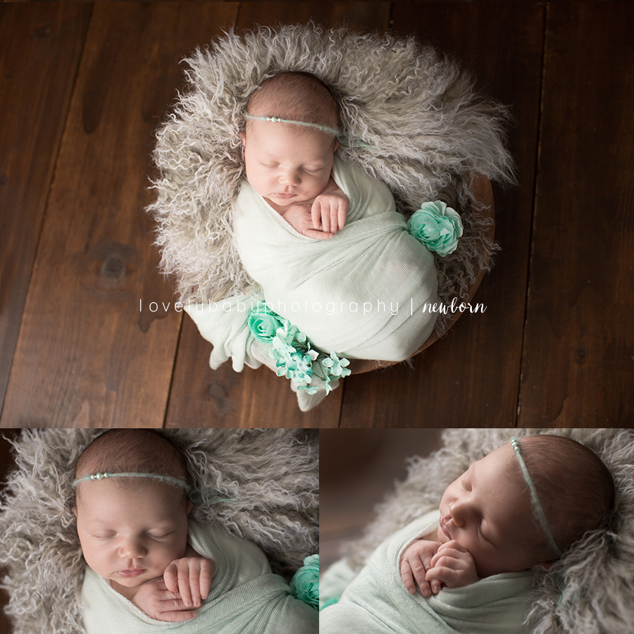 5 carlsbad north county newborn photographer
