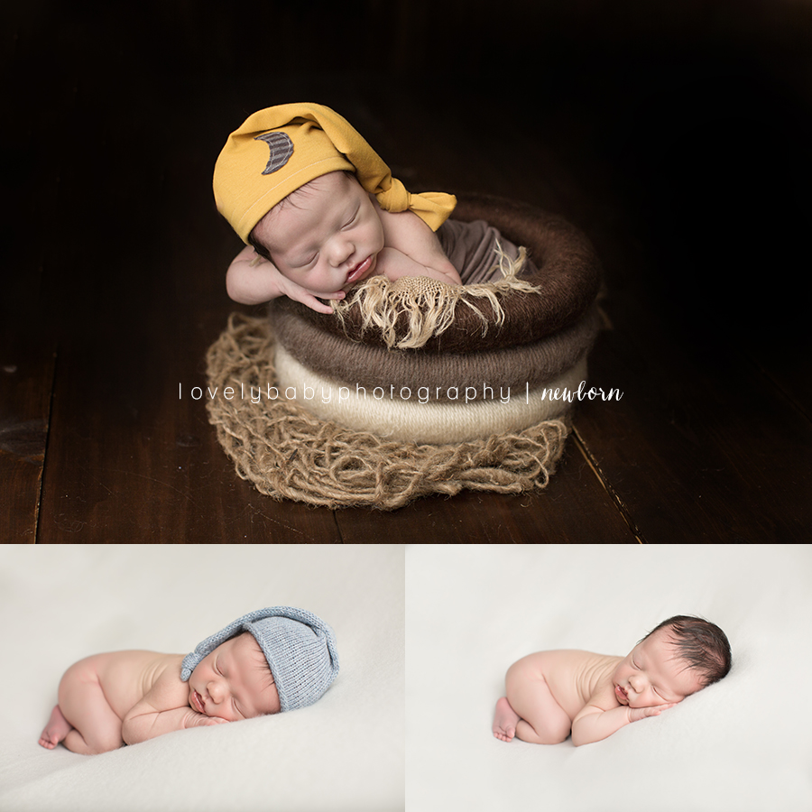 6 north county san diego newborn photographer