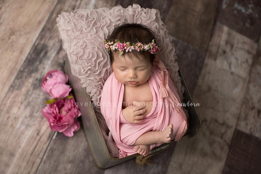 san diego newborn