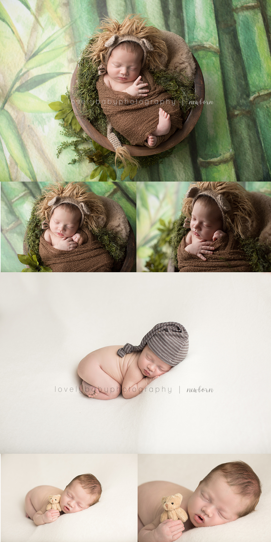 1 san diego newborn photographer