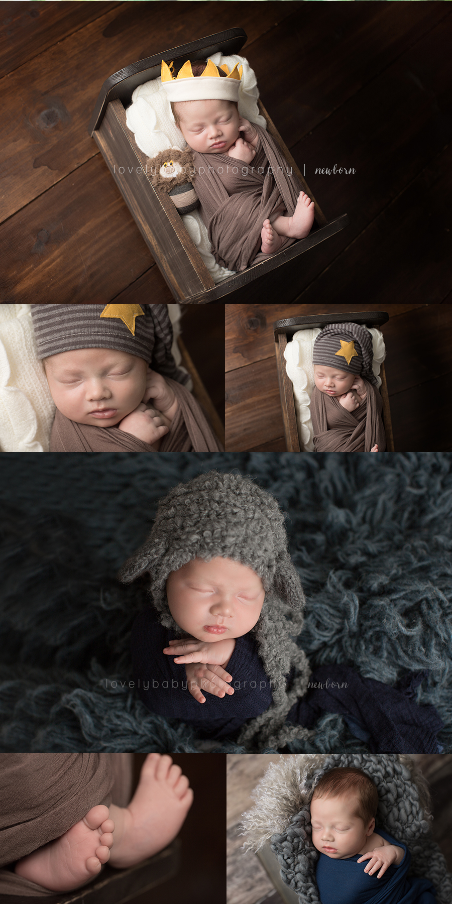 2 san diego newborn photographer