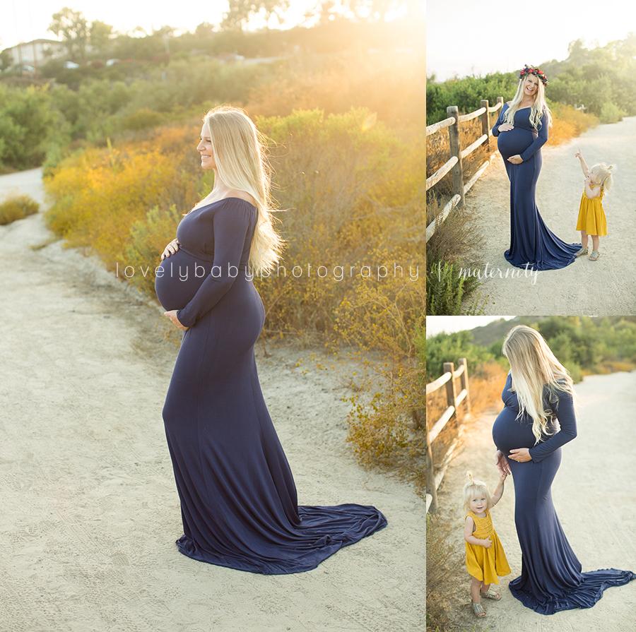 3 san diego carlsbad maternity photographer