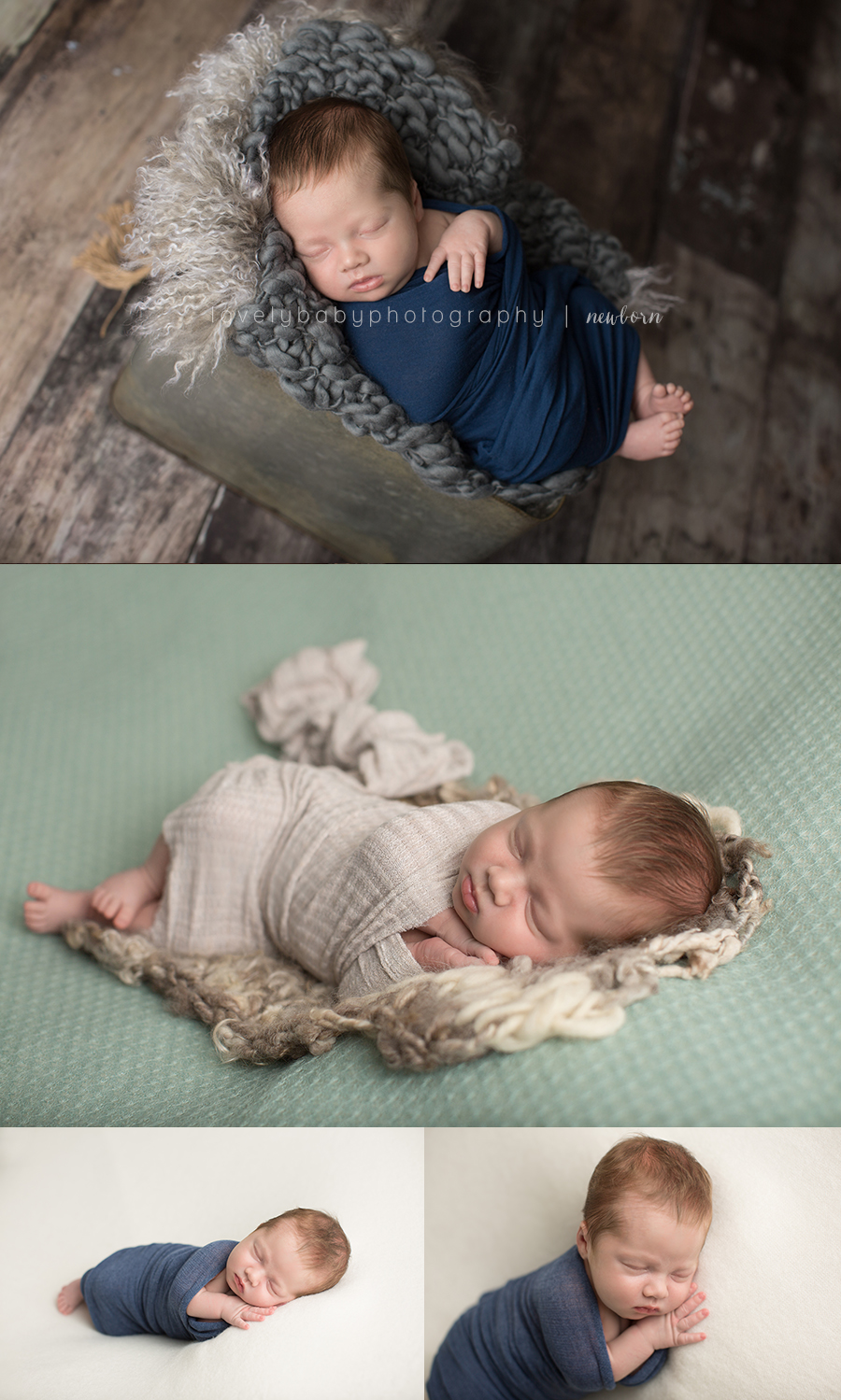 3 san diego newborn photographer