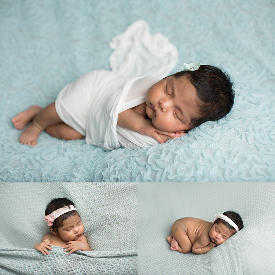 3 san diego newborn photography
