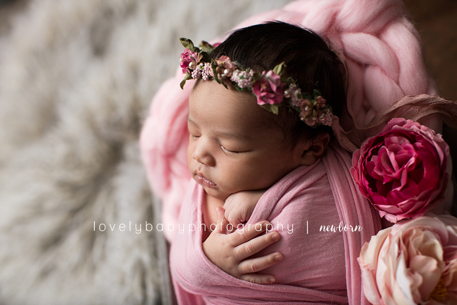 1 san diego newborn photography studio