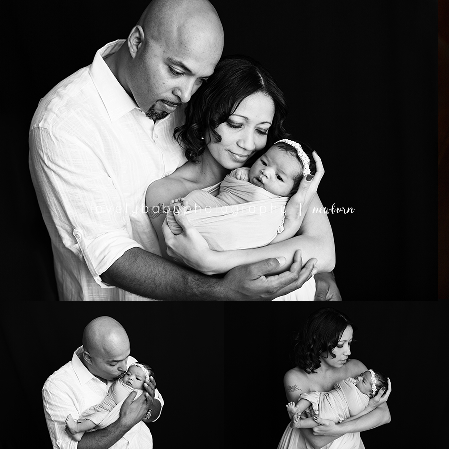 6 san diego newborn photography studio