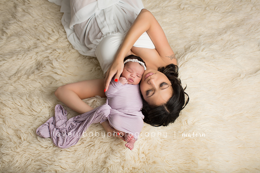 7 san diego newborn photography studio