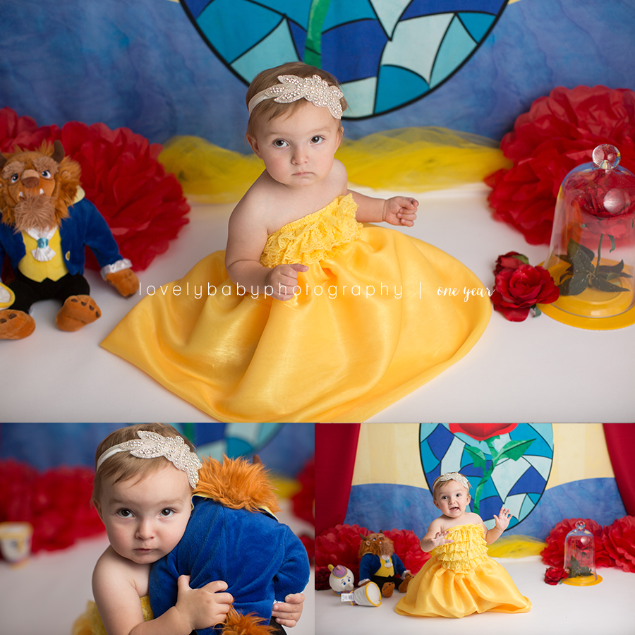 3 cake smash one year session san diego beauty and the beast.jpg