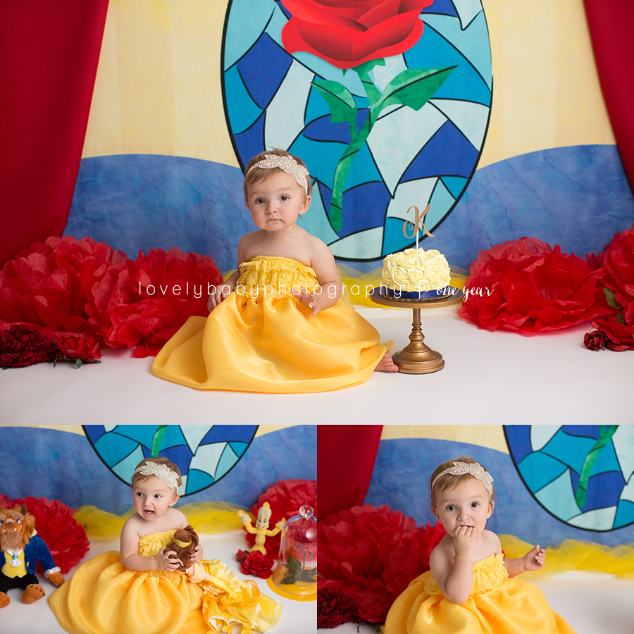 4 cake smash one year session san diego beauty and the beast.jpg