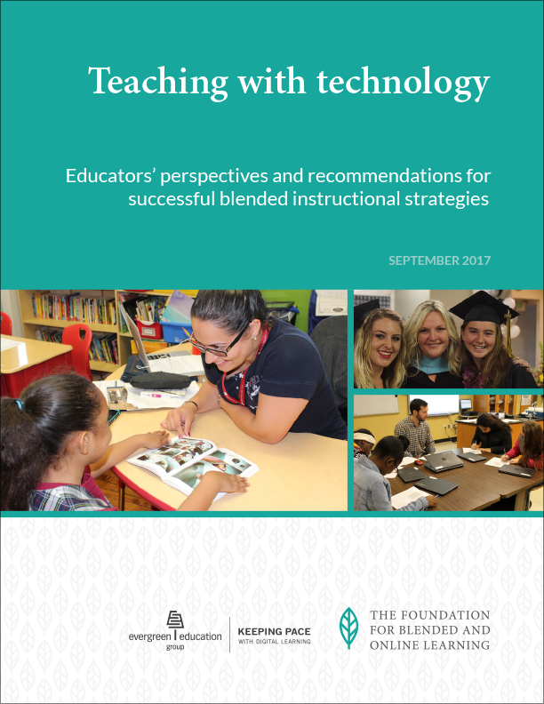 Teaching With Technology Educators Perspectives And