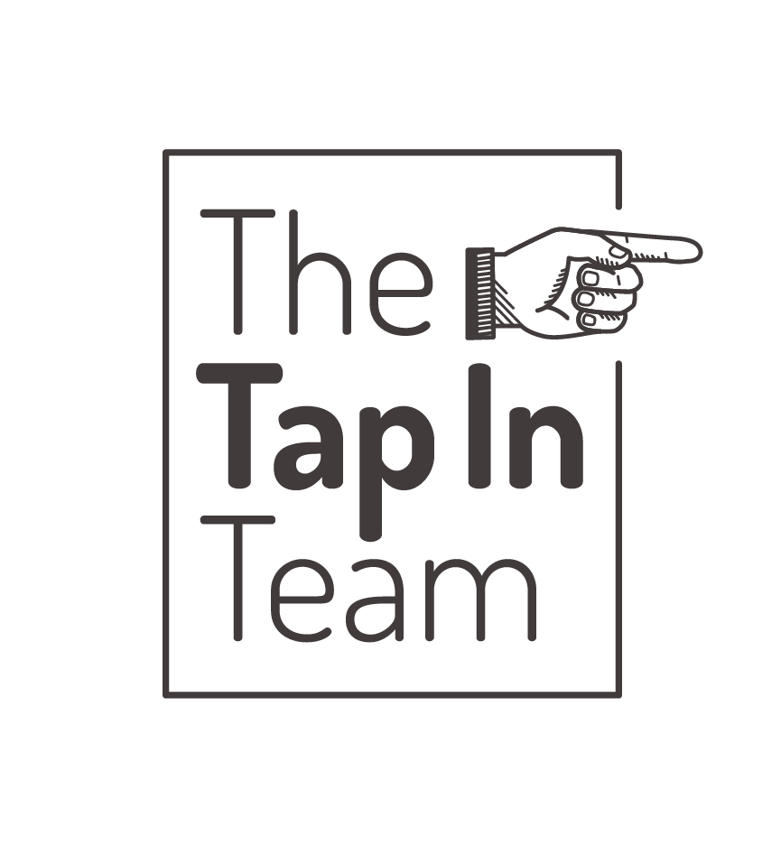 The Tap In Team