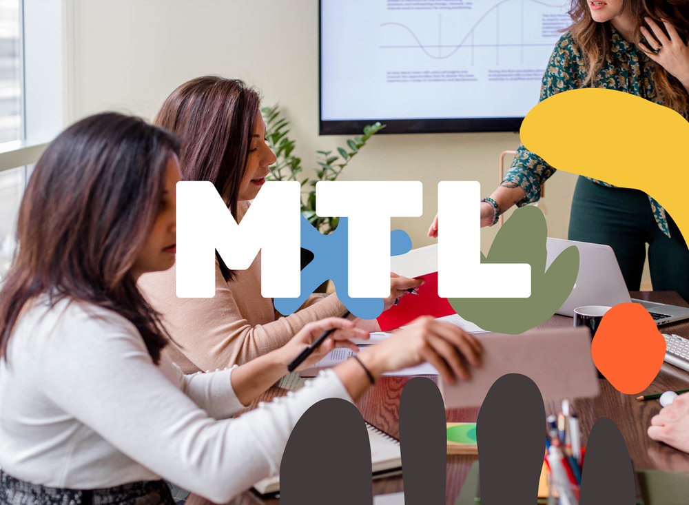 GET CREATIVE IN MONTREAL  - SEPT 25, 2018 @ Lightspeed HQ