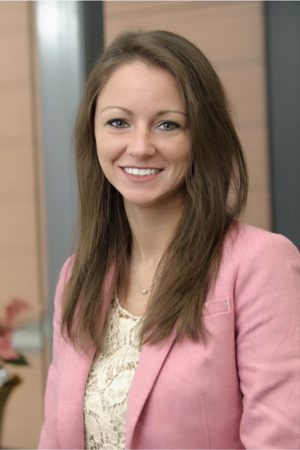 Jessica Brady - Administrative Assistant