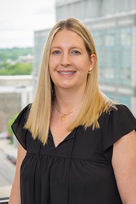 Jennifer Perry, PhD - Senior Scientist
