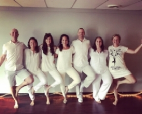 2017, 200 Hour Yoga Teacher Graduates