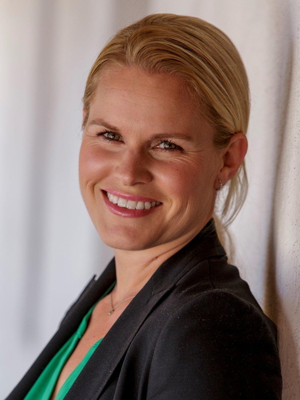 Olivia Marr - President   Buynak, Fauver, Archbald & Spray