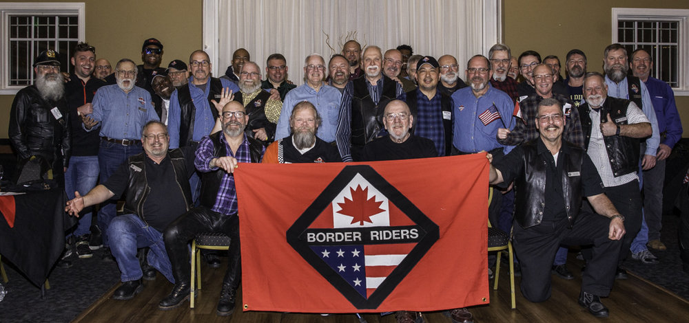 49th Anniversary Banquet BRMC Members and Guests