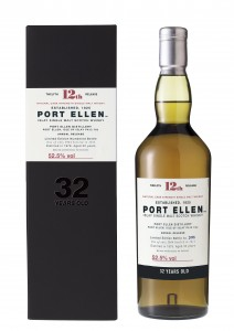 Port Ellen 32 Year Old