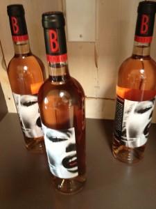 Bedell Taste Rosé
