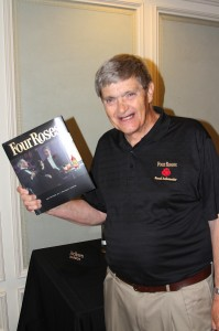 Al from Four Roses