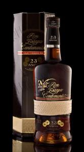 Ron Zacapa Centenario 23 Yr Dark Rum finds its way into 2 of our recipes