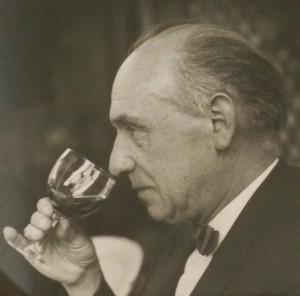 Baron Pierre Le Roy de Boisemarié