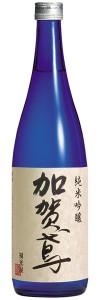 Kagatobi Junmai Ginjo