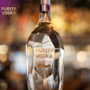 courtesy Purity Vodka