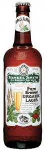 Samuel Smith - always a solid choice!