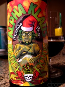 Three Floyds Alpha Klaus, courtesy DR000