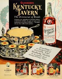 BourbonKentuckyTavern1939