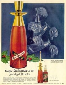 BourbonOldFitzgerald1955