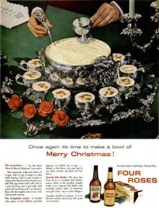 FourRoses1954