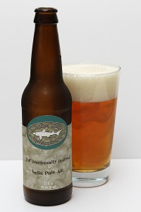 Dogfish Head 60 Minute IPA, photo by John Stezler.