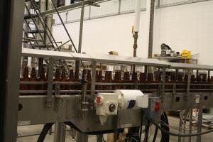 Bottling at Founders