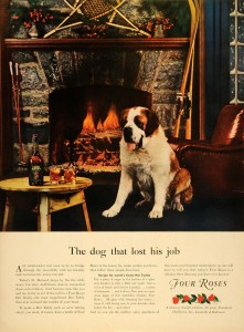 AlcProfWinterFourRoses1941
